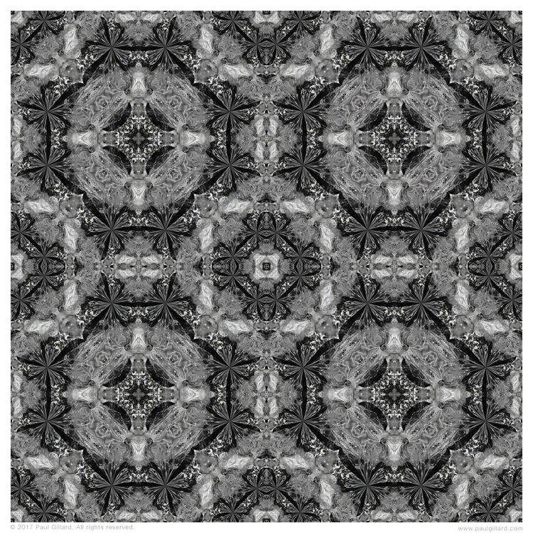 Title: Tile design - 001 (High  - paulgillard | ello