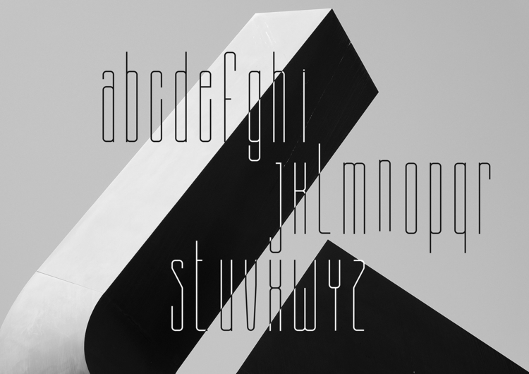 SUBLIME Display Typeface - Graphic - msiqueiraf | ello