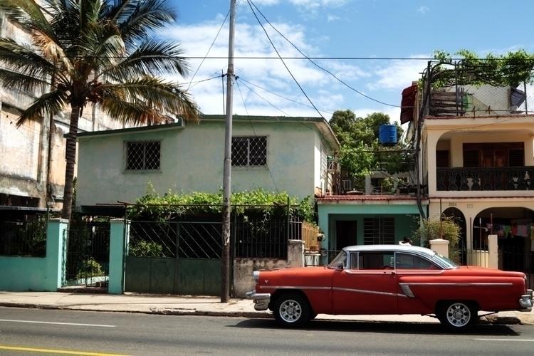 havana, cuba island Cuba shroud - interrailing   ello