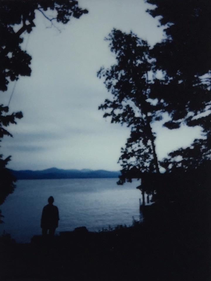 60mm, fujifilm, instant, instantphoto - girl-scout | ello