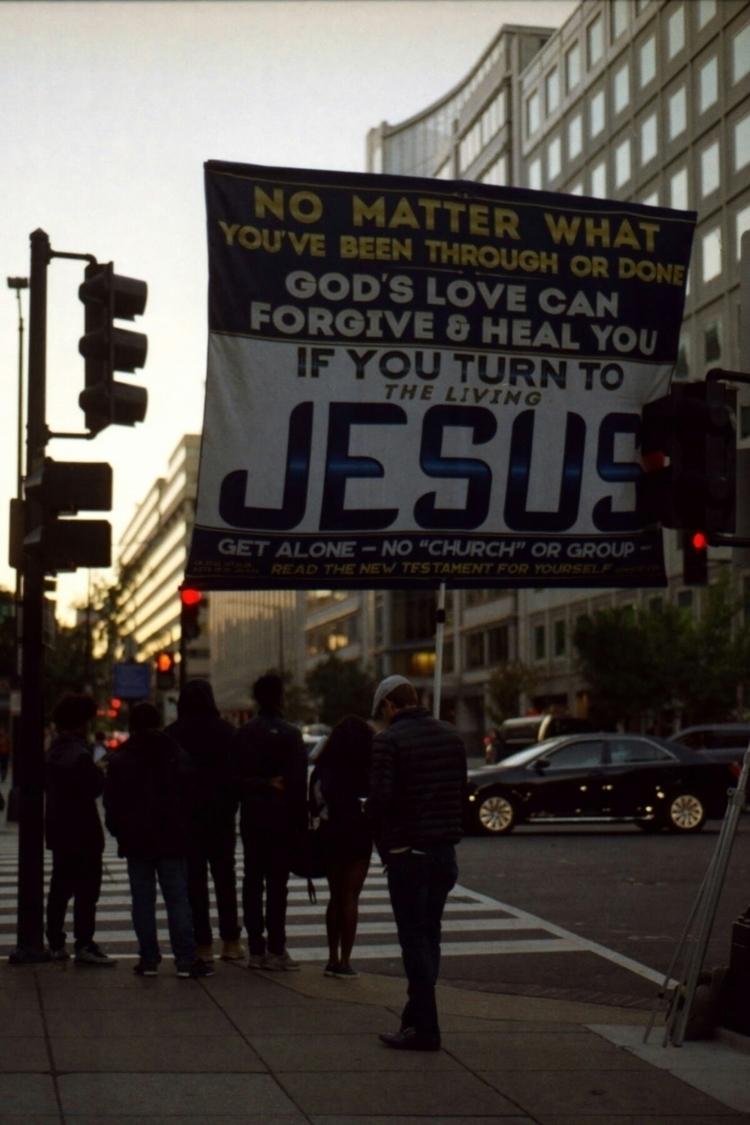 Jesus (2) series Arlington, VA  - jeophotos | ello