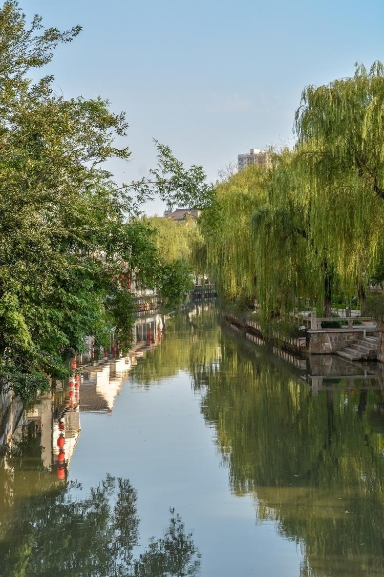 Taianqiao (泰安橋)   Changshu, Chi - sentient-simian   ello
