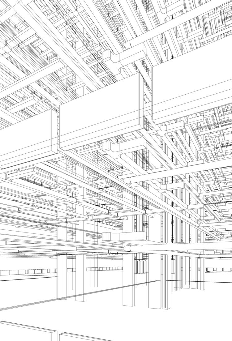 Dissecting Architecture - techn - tjorvenrappelet | ello