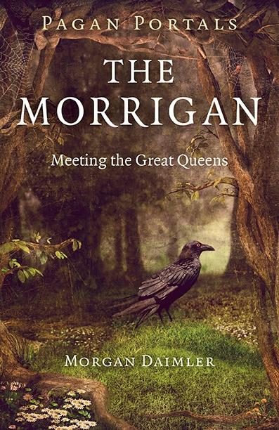 Morgan Morrigan - moon-books | ello