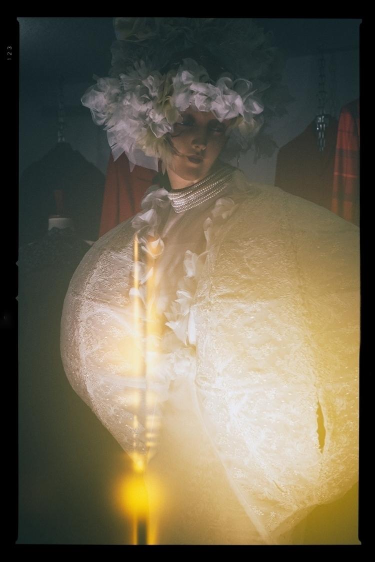 St. Janis - photography, fashion - marcushammerschmitt | ello