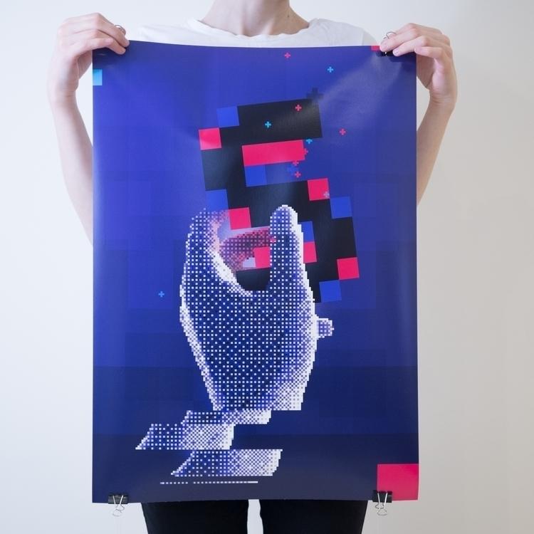 Giveaway buy prints Curioos dec - theradya | ello