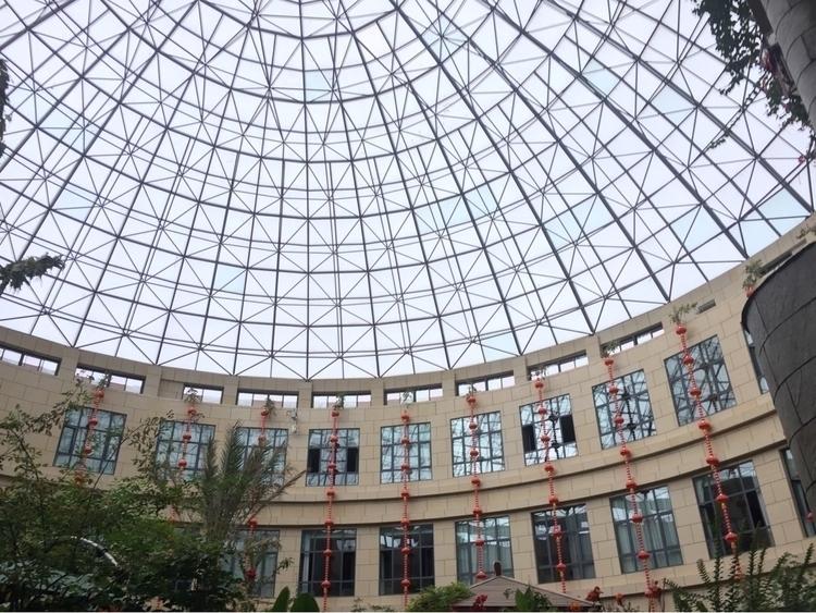 love ceiling architecture ^_^ - coolphotochic182 | ello