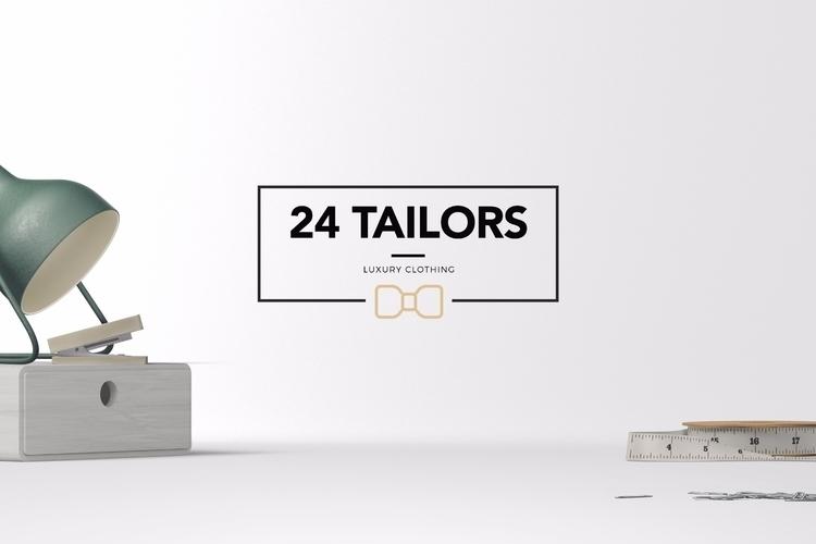 Minimal Logo Design Series 24 T - addy2393 | ello
