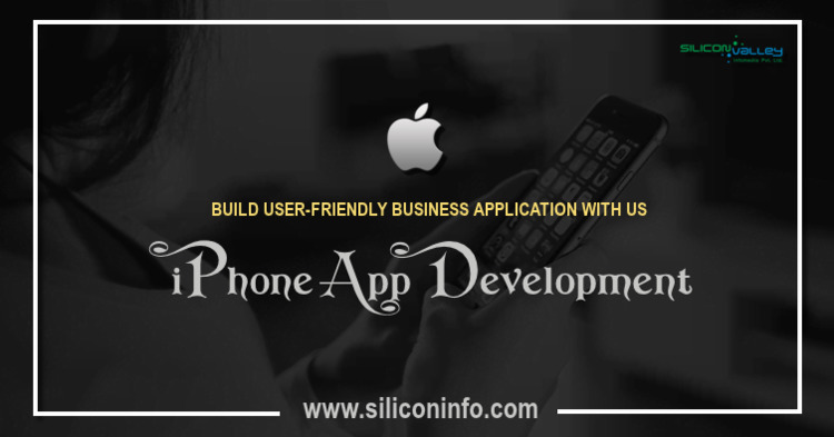 reliable iPhone App Developers  - siliconinfovalley   ello
