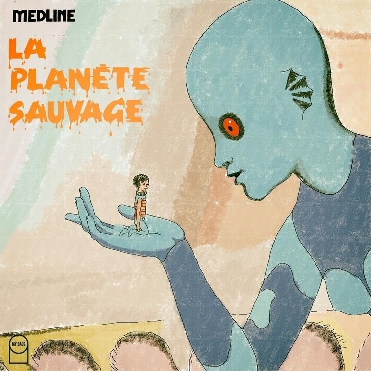 Cover song produced Medline Ala - mybags | ello