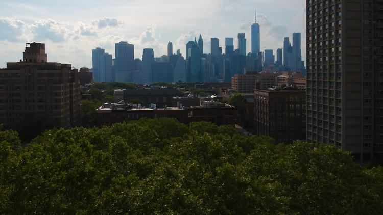 Downtown Brooklyn. idea waiting - adwow | ello