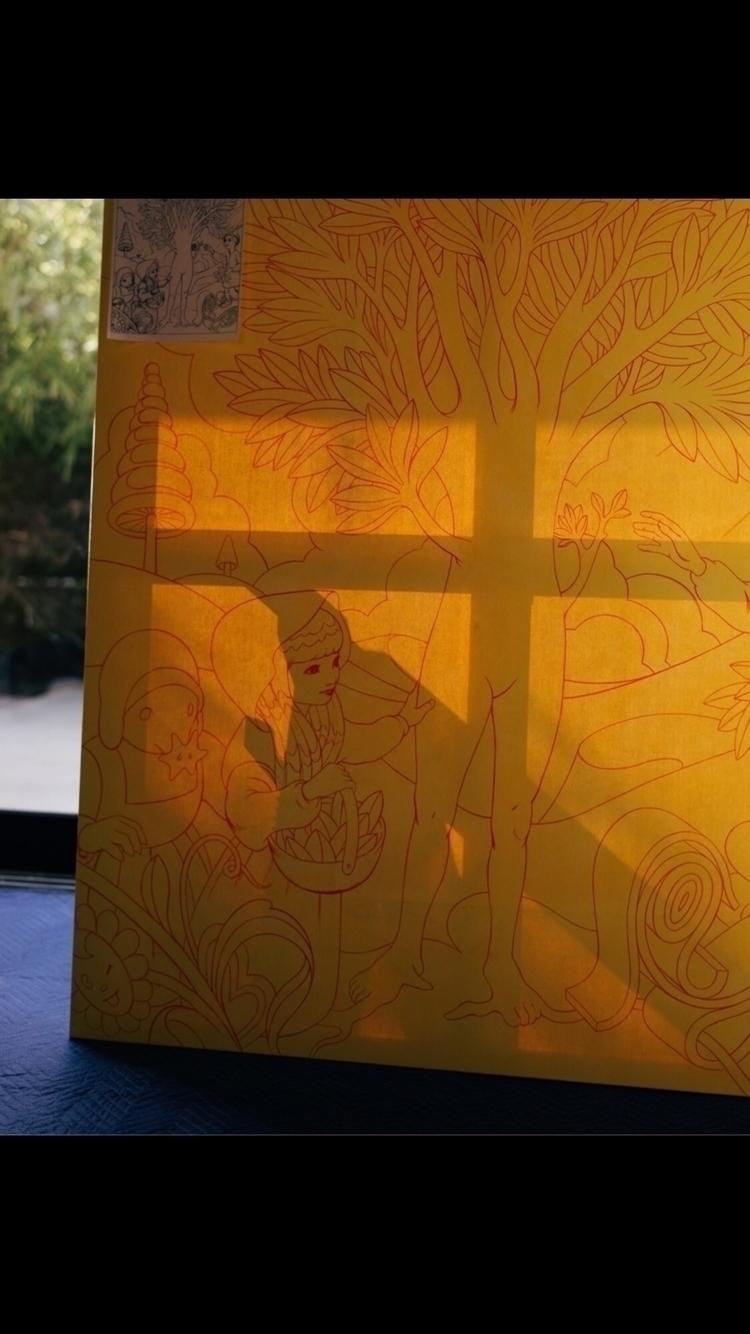 Untitled - writersblock, gardenlovepoet - kloveshiphop | ello