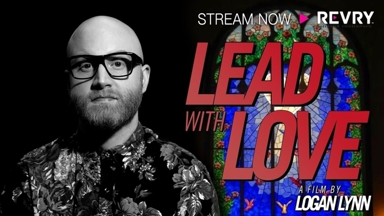 "Thrilled announce film ""Lead Lo - loganlynn 