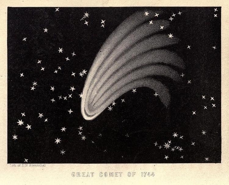 comets - jc-arts | ello