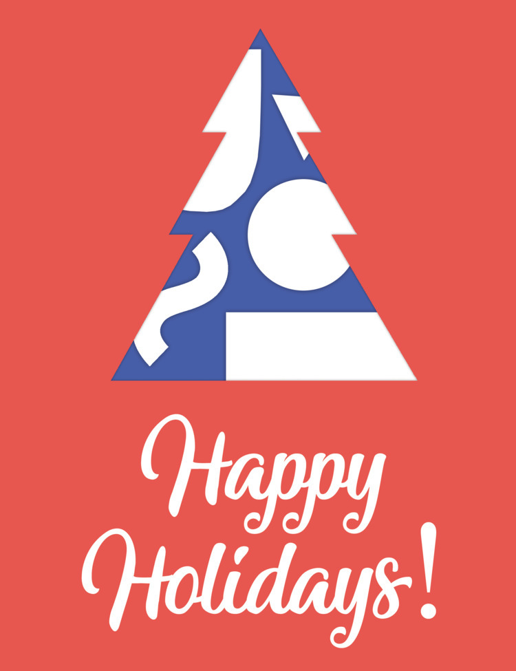 Holidays - great spirit season - lustinspace | ello