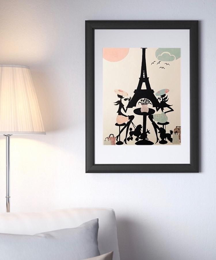 Coola Qvinnor Paris - ankifahlstad | ello