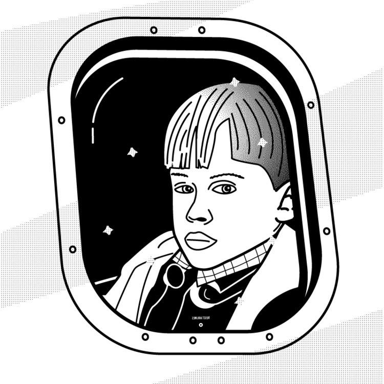 flight, homealone, kevin - rqsct | ello
