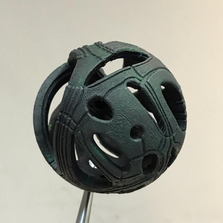3dprint - robob3ar | ello