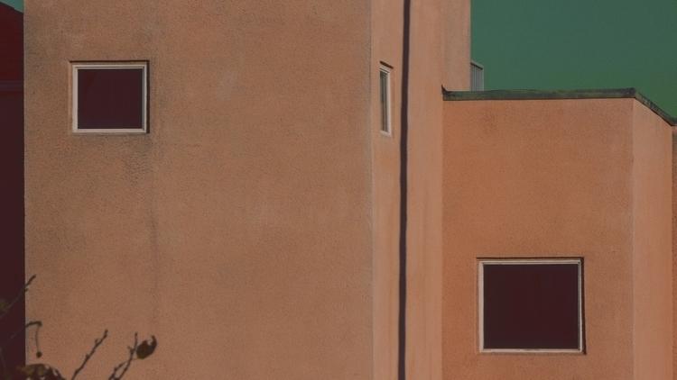 squares - minimal, architecture - kylie_hazzard_visuals | ello