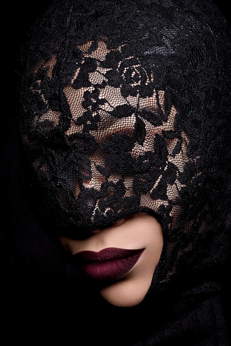 Photographer: Teruance Holmes M - darkbeautymag | ello