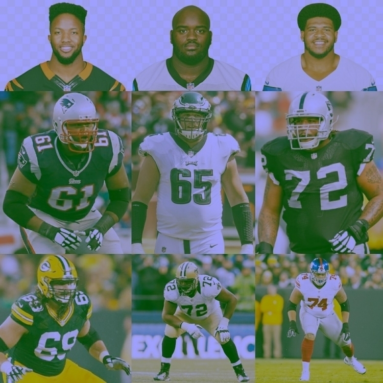 Offensive Tackles NFL talents s - coolfreedude | ello