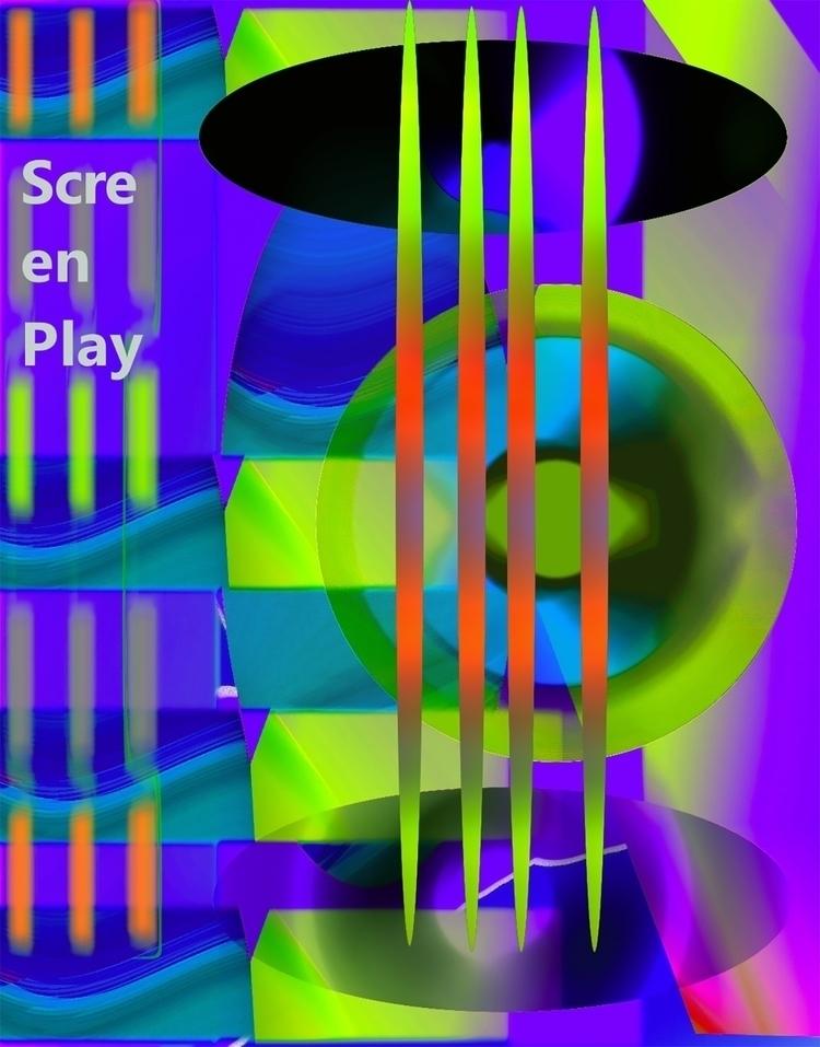 Pulses | Roland Bastien - curation - rbastien | ello