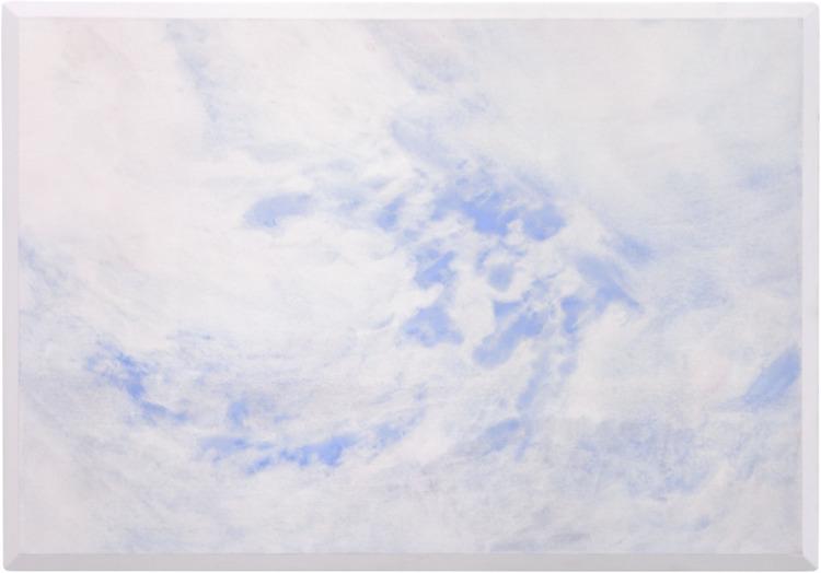MILD MORNING 2003 65 92 cm Glas - paulzoller | ello