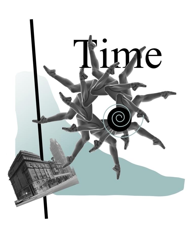 Time Wheel - rosapicnic | ello