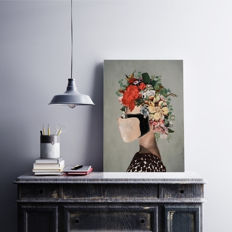Portrait autumn - rosapicnic | ello