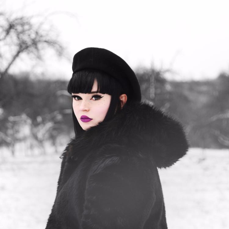 world winter rule :snowflake:️ - nuehai | ello