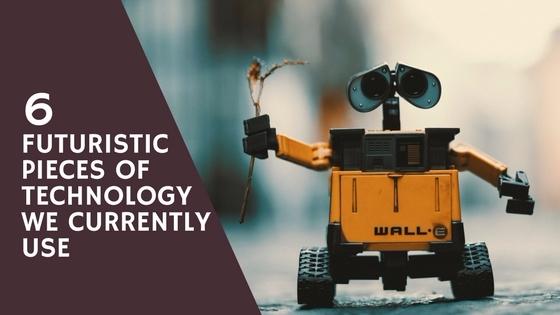 tech, technology, futuristic - lisalaporte | ello