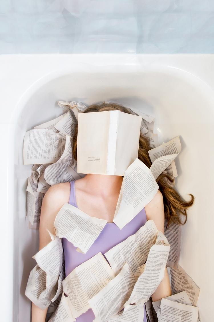 Exhaustion 2017 || Photography - alysonhollingsworth | ello