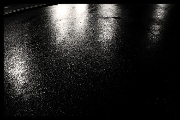Quiet City - Flow - bw, blackandwhitephotography - sselvejer   ello