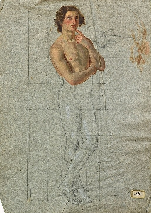 Melchior-Paul von Deschwanden:  - arthurboehm   ello