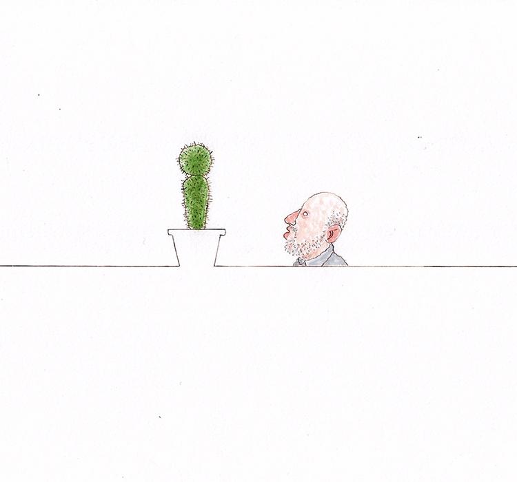 Ontmoeting met een - peterkoene | ello