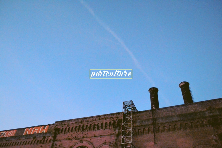 portculture. society artists cr - portculture | ello