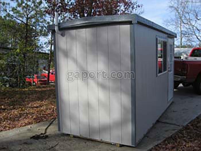 Georgia Portable Buildings busi - guardhouses   ello