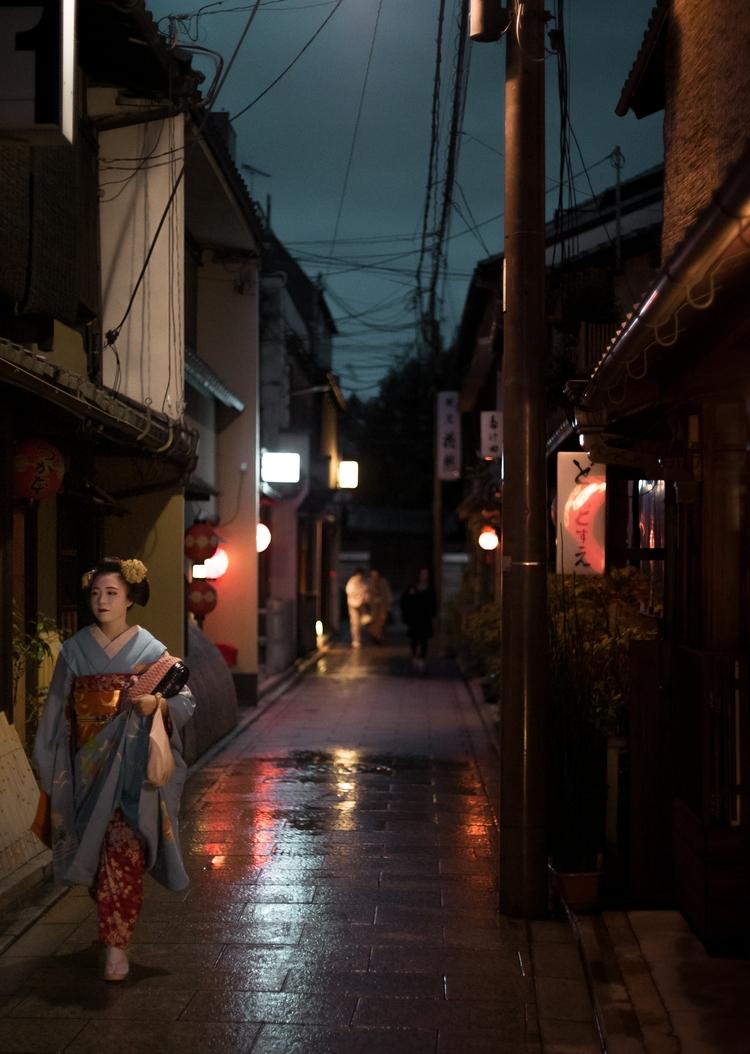 Kyoto, 2016 - alessandroarcidiacono | ello