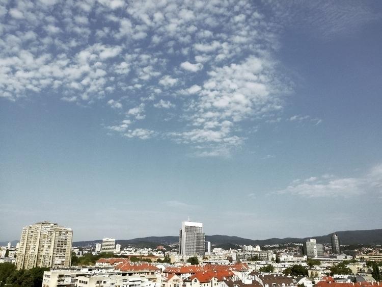 view work place Zagreb, Croatia - teaawiix   ello
