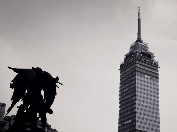 Torre Latino Latino - photography - amarsw | ello