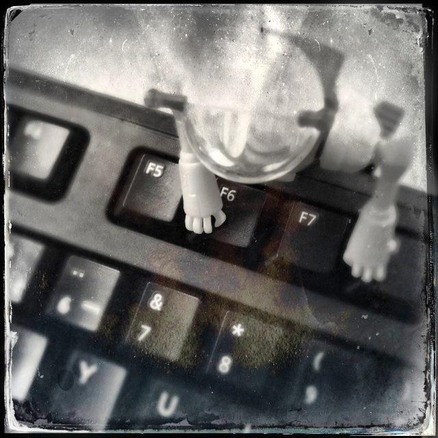 work - thefunnyrobot - joaoalegria | ello
