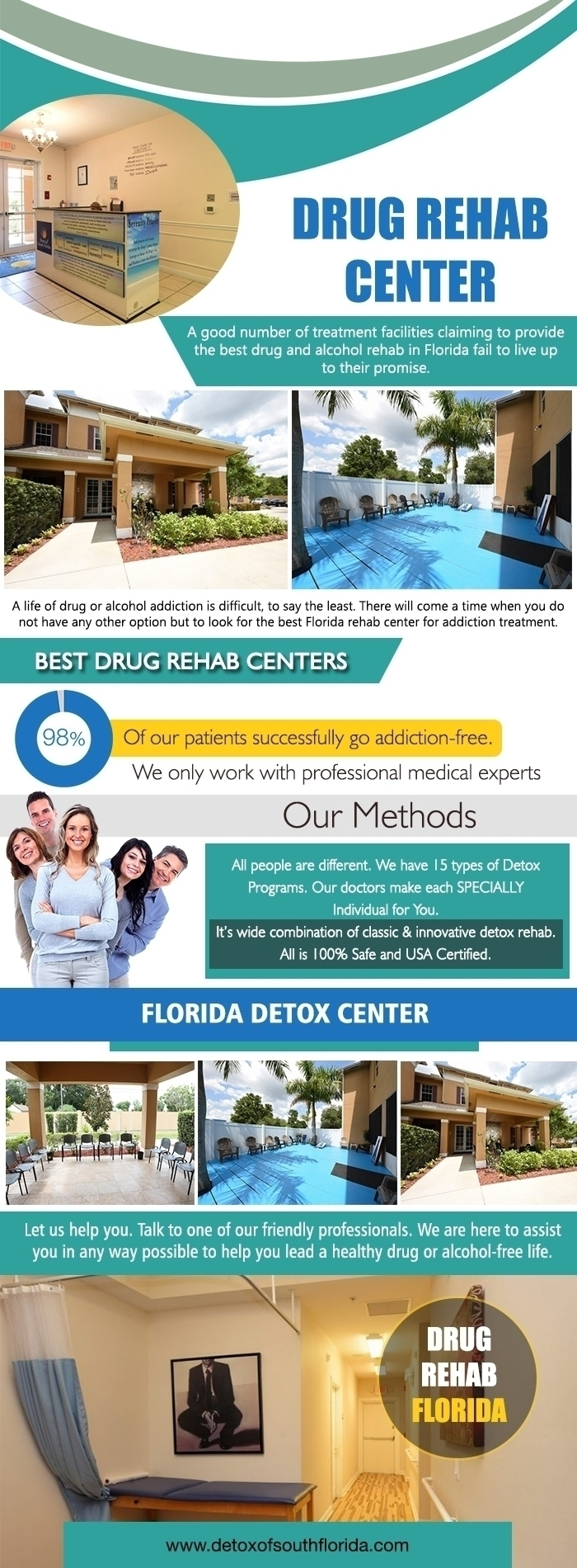 detox Florida Website: Seeking  - detoxofsouthflorid | ello