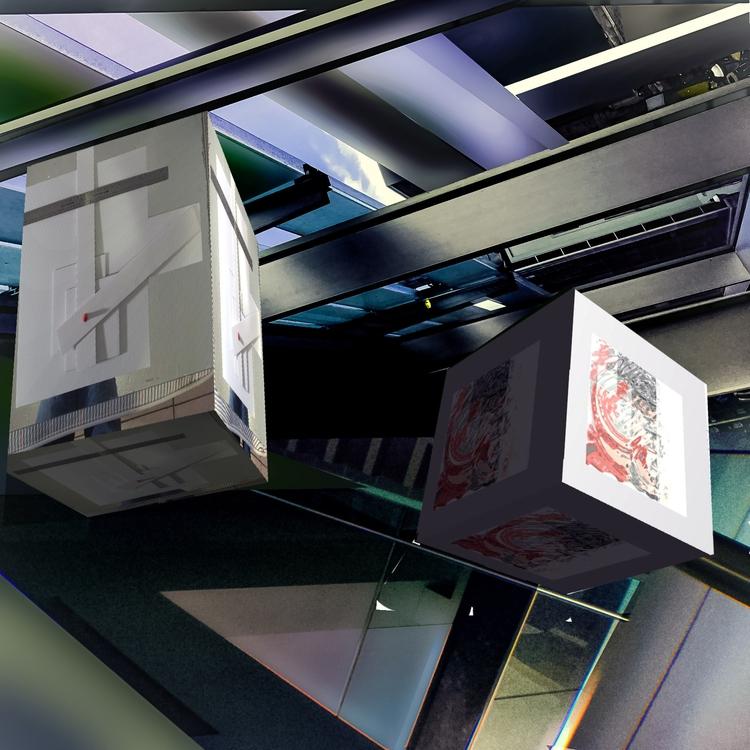 Architectonic | Roland Bastien - rbastien | ello