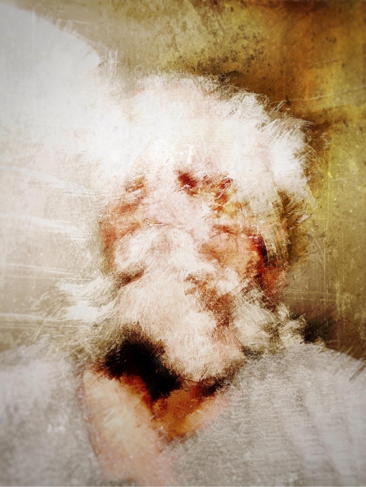 Subject portrait 12/15/2017 - steelcogito | ello