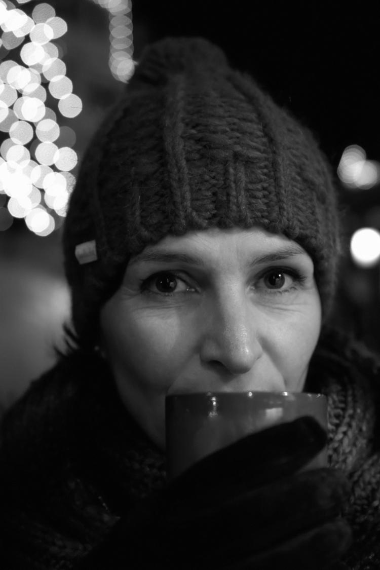 Intentions - photography, portrait - marcushammerschmitt | ello