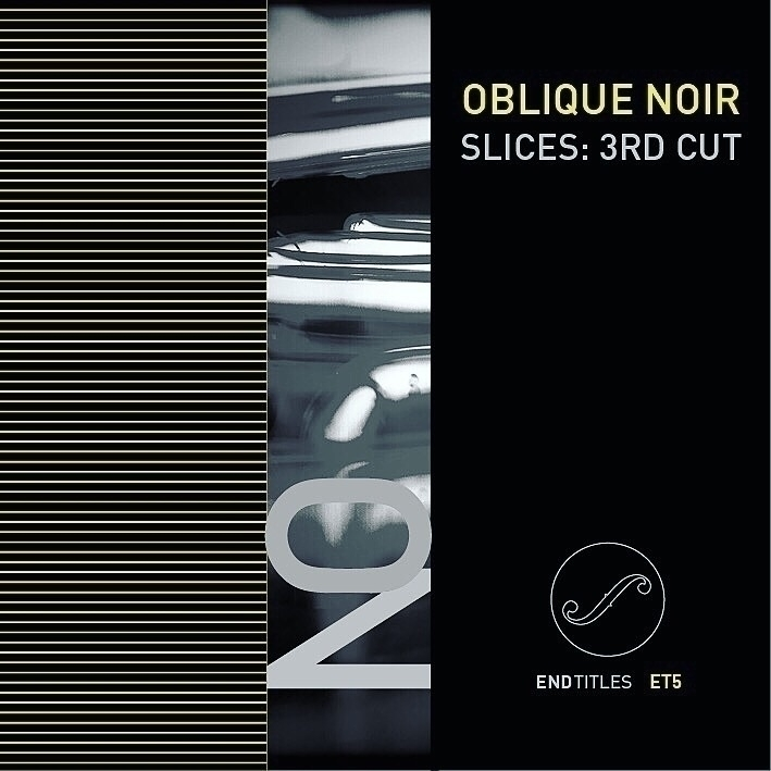 part oblique trilogy. 3rd cut,  - endtitles | ello