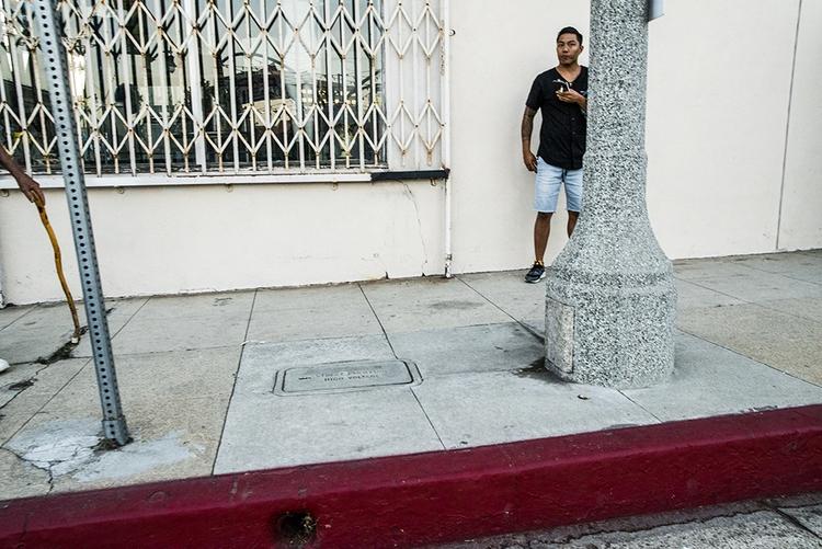 cane, San Pedro, California - frankfosterphotography | ello