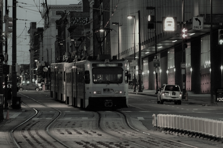 Grainy City -Tiffany Scott - Baltimore - tmphotographybaltimoree | ello