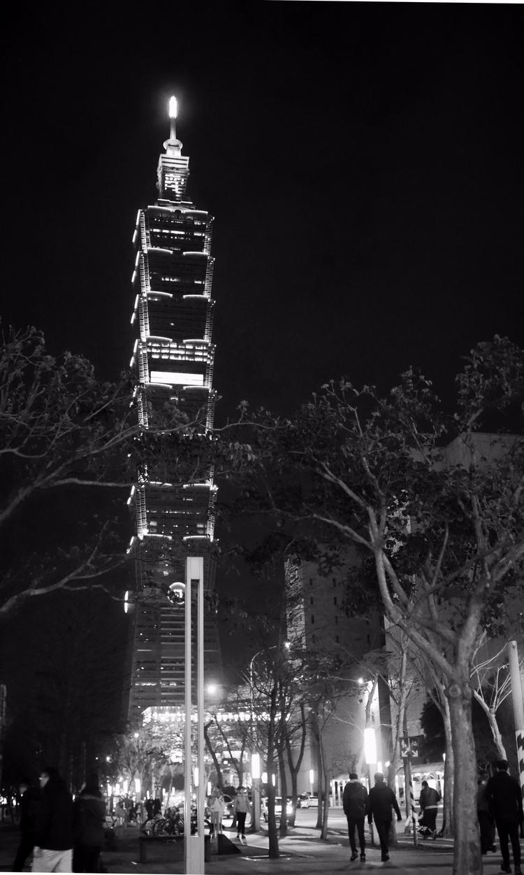 Taipei 101 love architectural p - zrocool | ello