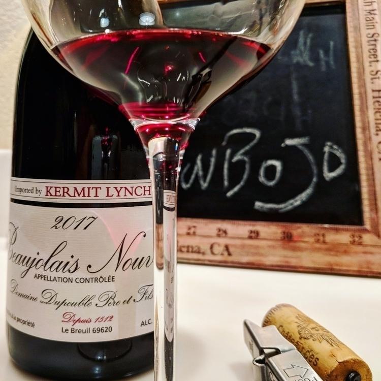 drink Nouveau year, GOOD - wine - soif   ello